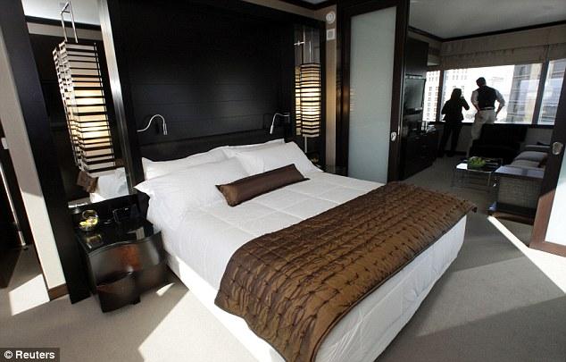 Now Dubai Backs New Luxury 5bn Las Vegas Hotel That