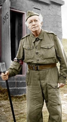 Dads Army Actor Arnold Ridleys Son On How The Show