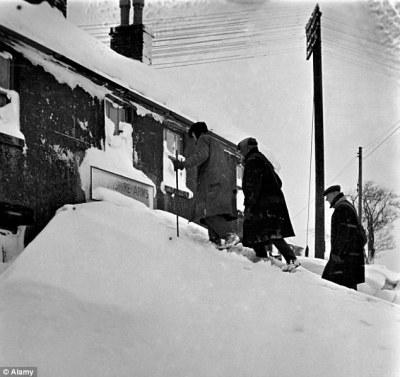 1947 snow