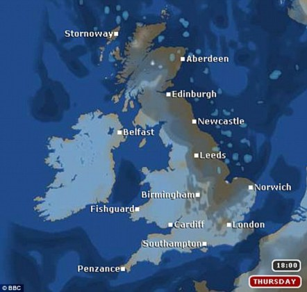 weather forecast northern ireland wednesday ryan sweeting stats