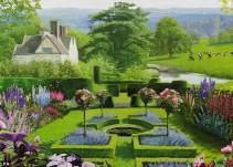 National Trust: Britain today