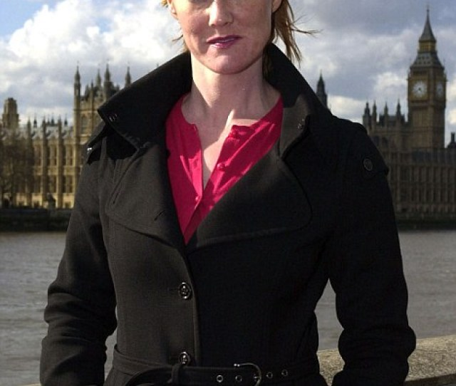 Campaigner Heather Brooke Has Shed The Secrets On State Spin