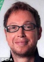 Passport Stolen: Evan Dennings