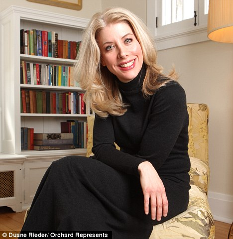 This Life: Kathleen Tessaro on learning from her three divorces | Daily  Mail Online