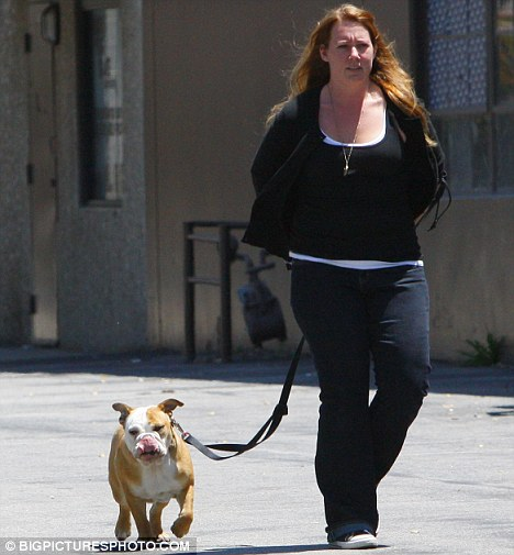 Coco diajak jalan-jalan asisten Beckham