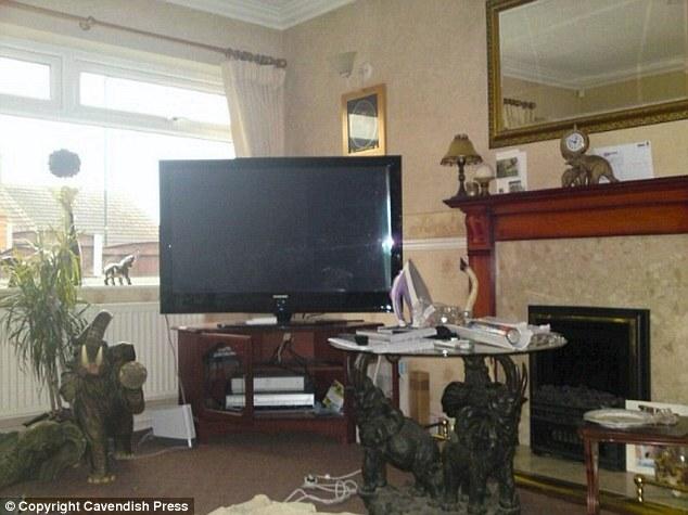 Normal Living Room Ideas Uk Ayathebookcom