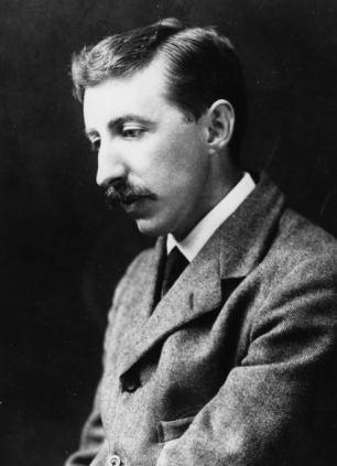 Edward Morgan Forster (1879-1970)