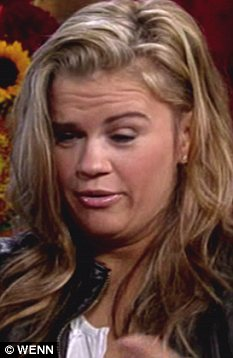 atomic kitten kerry katona's drugged out private life exposed in new documentary