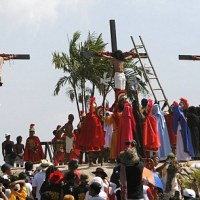 Jesus may not have died on the cross, Christian scholar claims