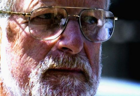 Mystery: A new investigation in the death of weapons expert Dr David Kelly has revealed shocking new claims of a government cover-up