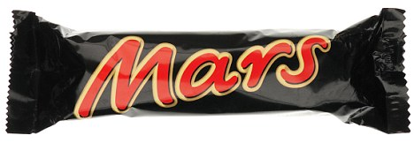 Image result for mars bar