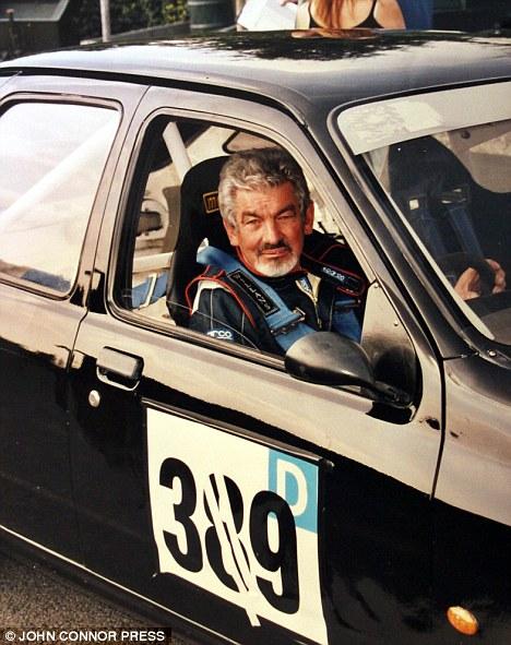 Graham Miles Car