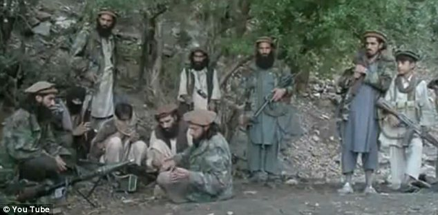 Image result for pics small band of taliban