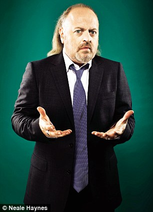 Bill Bailey: 'I didn't like it when Ross and Brand used ...