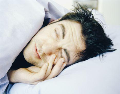 Oversleeping