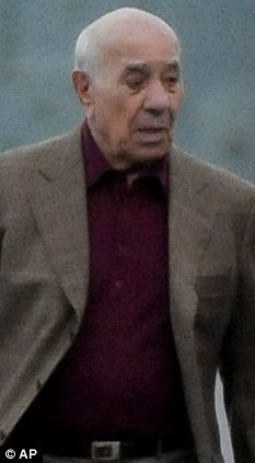 Death Of Mob Boss Nicolo Rizzuto 86 The Latest In Feud