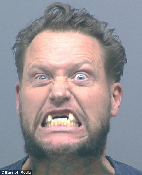 Worst Milwaukee Wisconsin Mugshot