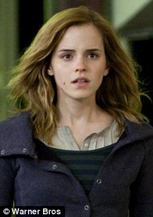 Emma Watson And Daniel Radcliffe Re Shoot Harry Potter