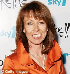 Sky's Kay Burley and the mixed metaphors | Daily Mail Online