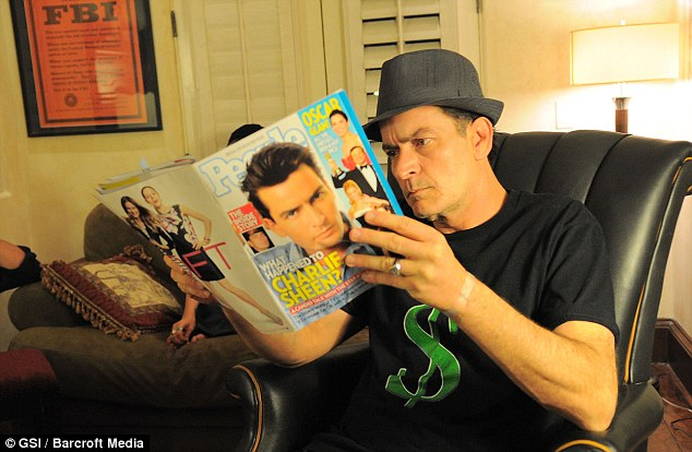 Image result for someone reading a magazine