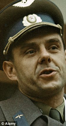 US intercepted Russian cosmonaut Vladimir Komarov's final ...