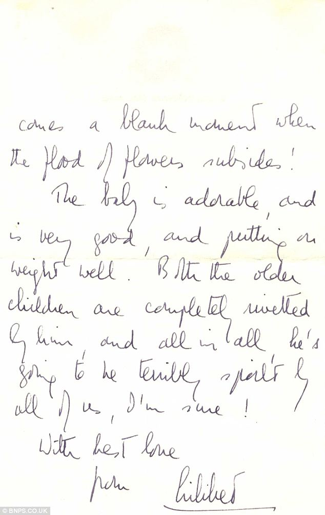 Queen Elizabeths Letters Prince Andrew Was Spoilt And