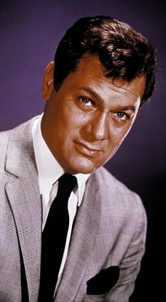 Final tragedy: Some of Tony Curtis' children are fighting his decision to disinherit them from his will