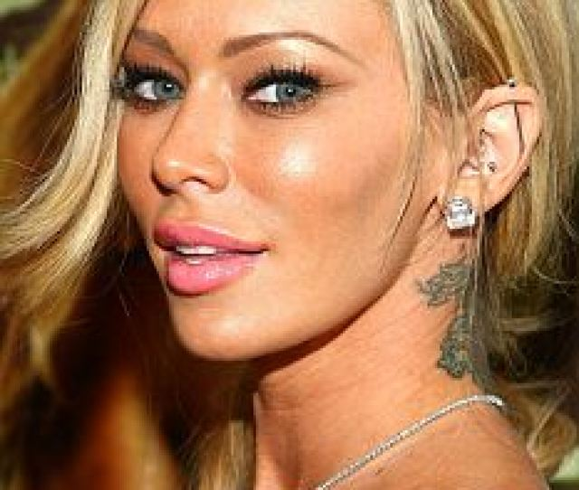 Household Name Former Porn Actress Jenna Jameson Is Well Known But The Personal Details Of