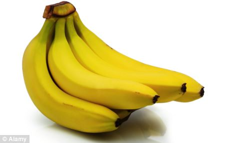 Eating Three Bananas A Day Could Slash The Risk Of A
