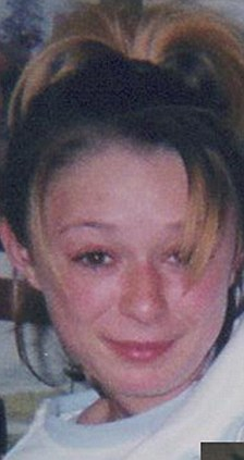 Paige Chivers, 15, has been missing from Blackpool since August 26, 2007