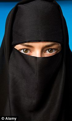 The practice of face-masking using a burka or niqab is not mentioned in the Koran. All that is required under Islamic law is that both genders dress modestly
