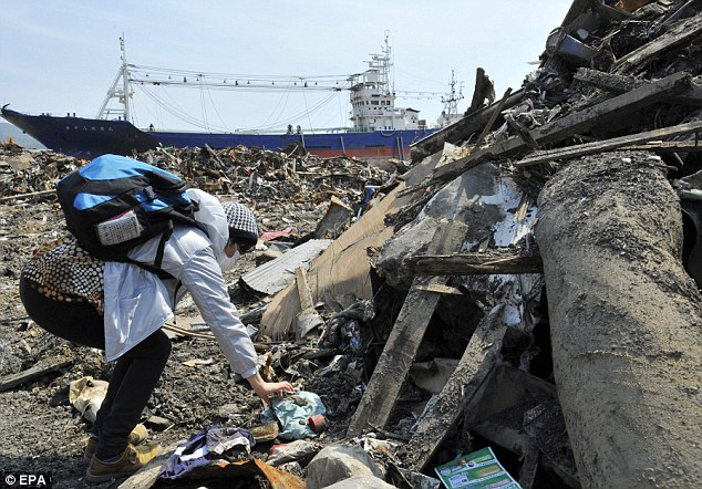 The loss of life on a scale like that seen in Japan could be avoided if scientists could predict when an earthquake will strike