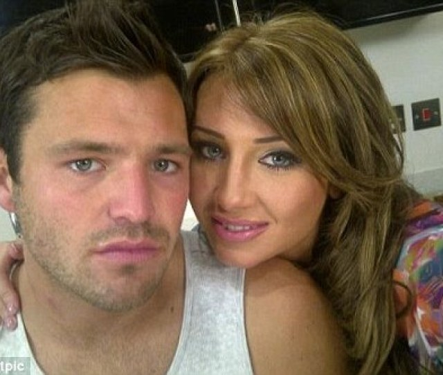 True Love The Only Way Is Essex Star Lauren Goodger Insisted Her Love For Fiance