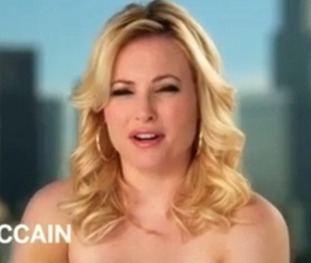 Mother Mccain To The Rescue After Vomiting Glenn Beck Ridicules