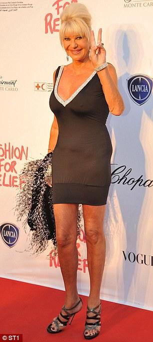 Ivana Trump Bikini Related Keywords - Ivana Trump Bikini ...