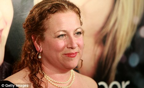 Jodi Picoult attends the premiere of