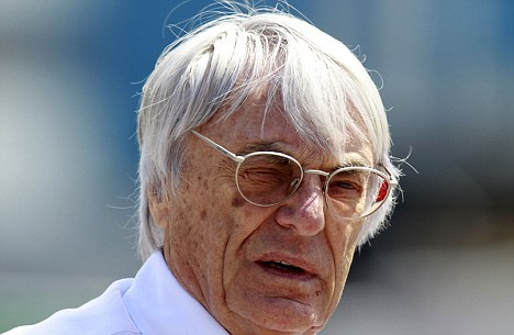 Teams are not happy Bernie Ecclestone and the World Motor Sport Council have chosen to reinstate Bahrain to the circuit