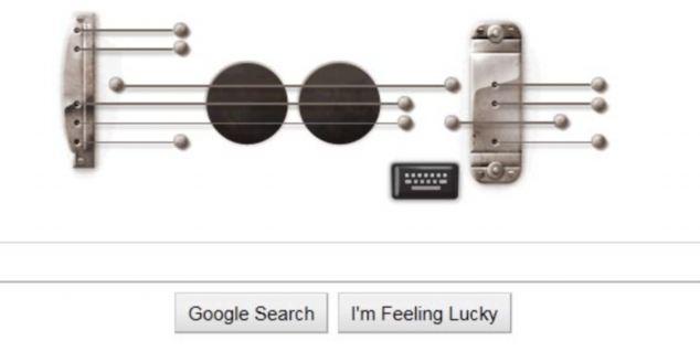 Google-гитара теперь и в приложении на Android
