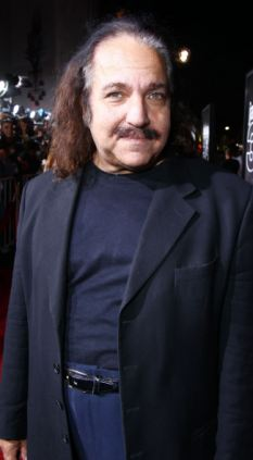 Infamous The Worlds Most Famous Porn Star Ron Jeremy