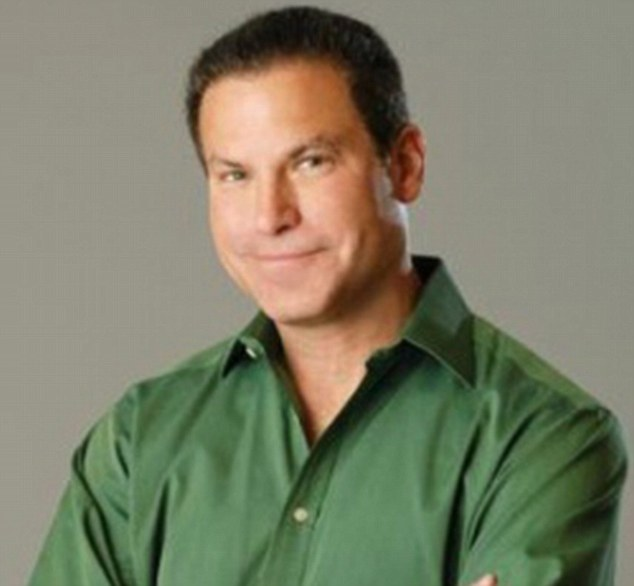 Multi-Millionaire: Jonah Shacknai is the founder, chairman and CEO of the Medicis Pharmaceutical Corporation