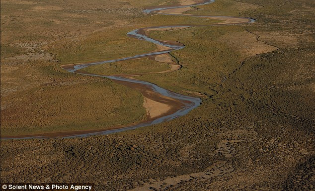 Water source: The plot contains two rivers, meaning the land could be irrigated and will also shortly be linked to the electricity network