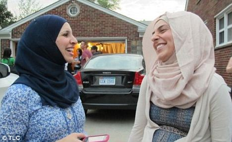 Reality? TLC has announced it will début a new reality show in the fall, taking viewers inside the homes of five different Muslim-American families