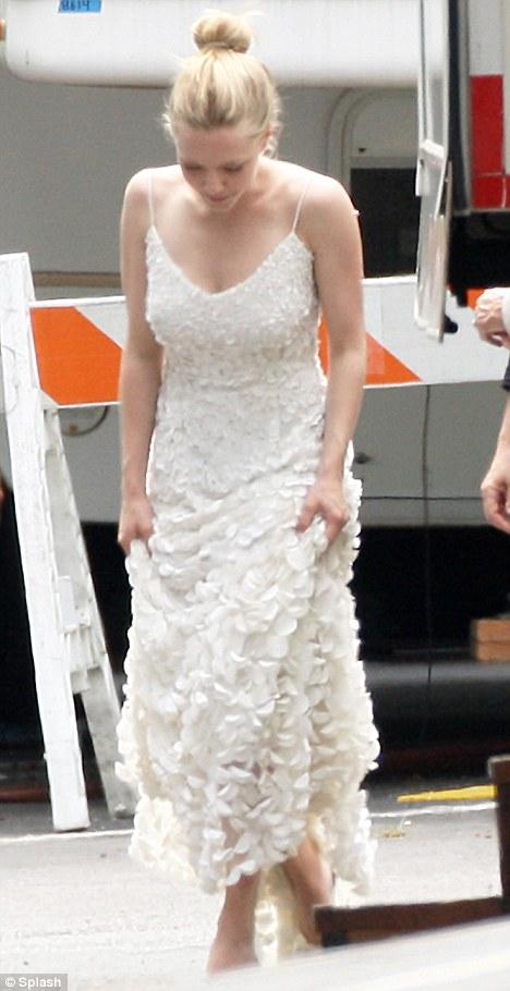 Katherine Middleton Wedding Dress