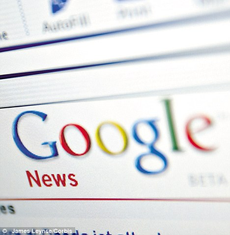 Searching power: The rise of Google has made it even easier to find and access information over the web