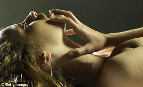 male arousal