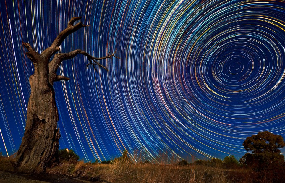 Starry Skies 2