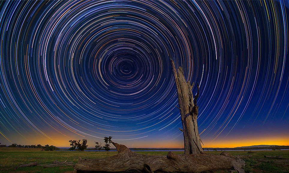 Starry Skies 3