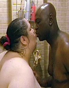 Alimentador: Sra. Simpson había conocido a su ex pareja en un sitio web para las personas de talla grande