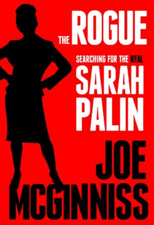 Explosive: The book's revelations could halt Palin's 2012 bid before it's started