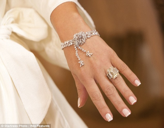 Kim Kardashian And Kris Humphries Wedding Photos Inside